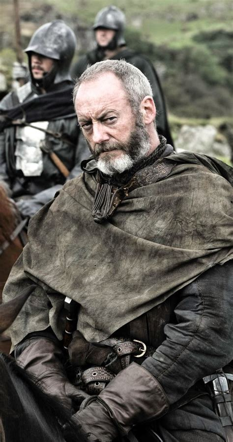Pin by Mara on Game of Thrones | Davos, Got costumes, Liam