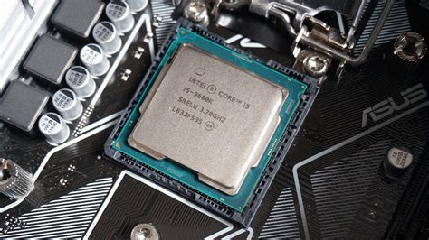 Best gaming CPU 2019: The top AMD and Intel processors for