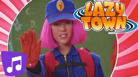 Ghost Stoppers (song) | LazyTown Wiki | FANDOM powered by