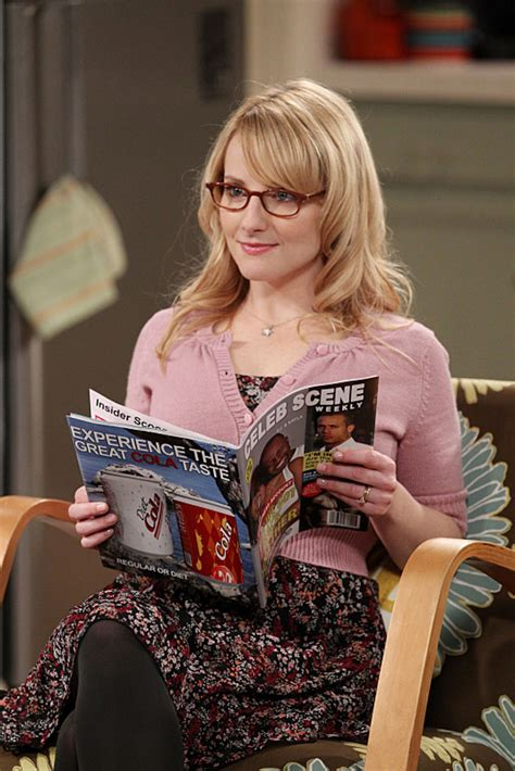 Big Bang Theory's Melissa Rauch's Sex Scene in The Bronze