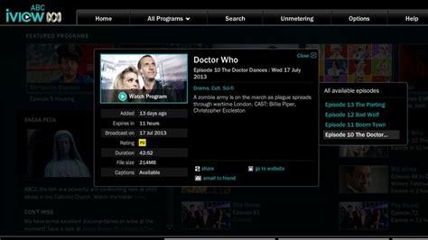 iview's success becoming a problem for the ABC | TechRadar