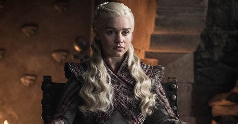'Game of Thrones' dragon queen suddenly has a 2020 problem