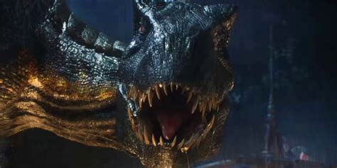 What Time Does Jurassic World 2's New Trailer Release Today?