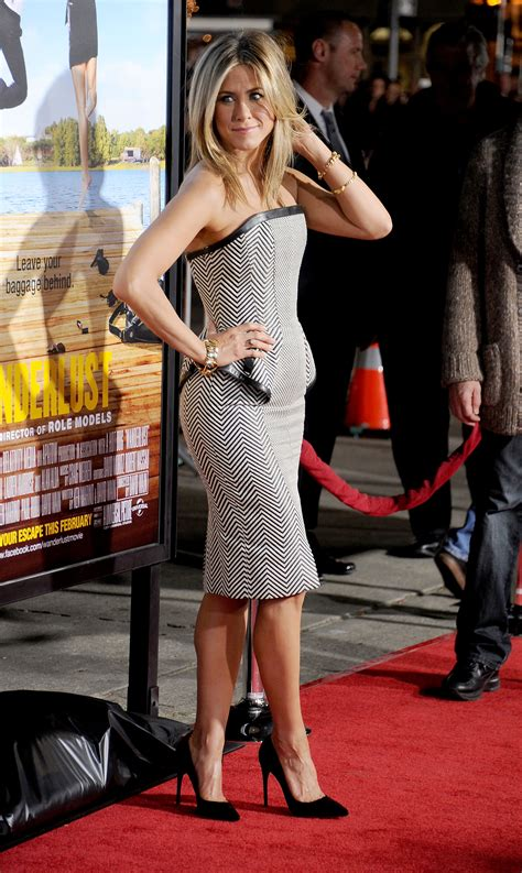 Jennifer Aniston pictures gallery (17) | Film Actresses