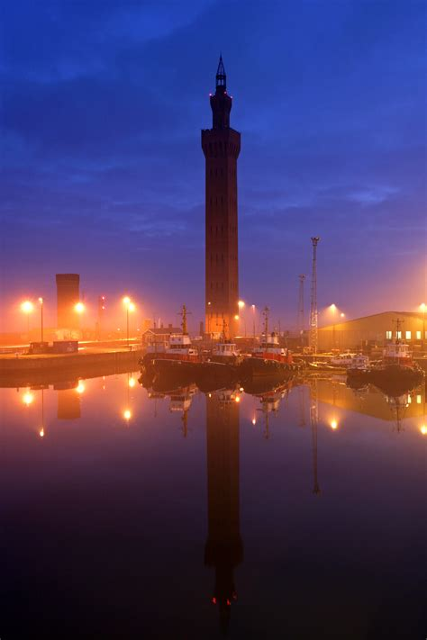 Grimsby - ABP Humber