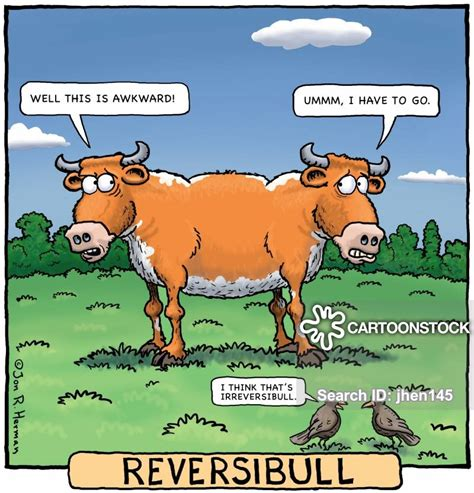 Bullock Cartoons and Comics - funny pictures from CartoonStock