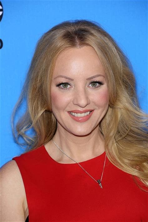 Wendi McLendon-Covey - Ethnicity of Celebs | What