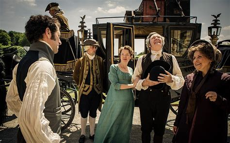 Death Comes to Pemberley (2013) |