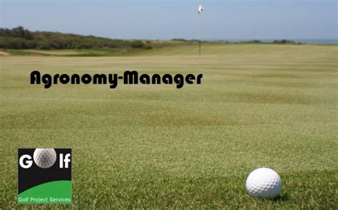 About Agronomy Manager - Agronomy Manager