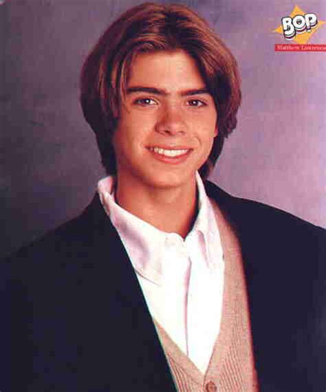 Picture of Matthew Lawrence in General Pictures - mlawr108