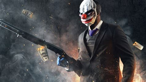 PayDay 2 Spring Break event kicks off with free weekend on