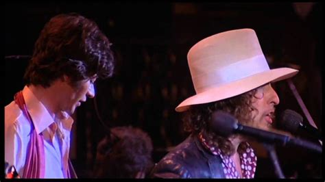 The Band & Bob Dylan - Baby Let Me Follow You Down (HD