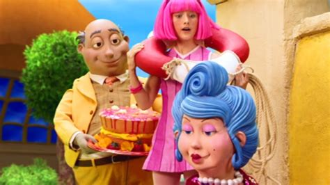LazyTown   Welcome To LazyTown   FULL EPISODE! - YouTube