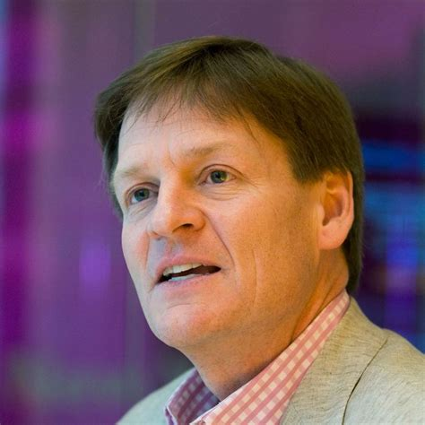 Michael Lewis Is Betting His New Book About High-Speed