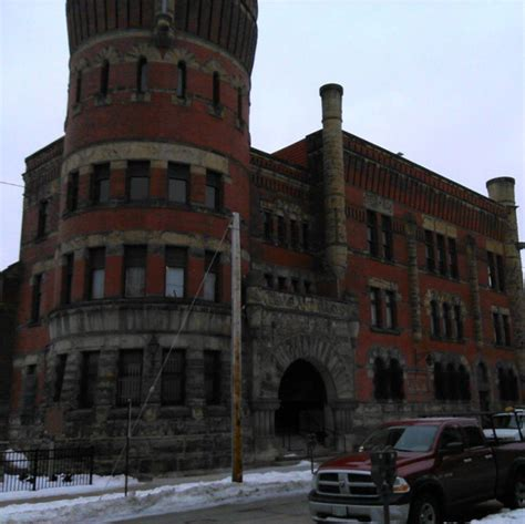 The 24 Most Haunted Places in Cleveland