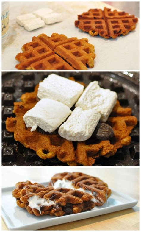 Ways To Use Your Waffle Iron For Foods Other Than Waffles