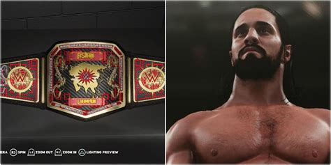 10 Features That Are Missing From WWE 2K20 (That Were In