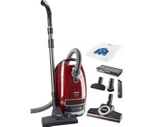 Miele Complete C3 Cat&Dog PowerLine - SGEF3 ab 219,00