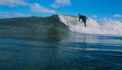 """Surfing the Great Lakes: """"A Special Place in My Heart"""