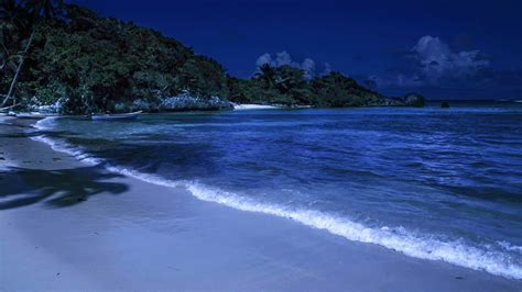Soft Ocean Sounds of Playa El Valle Beach for Sleeping at