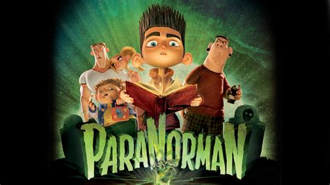 ParaNorman Movie Wallpapers | HD Wallpapers | ID #11740