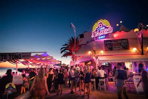 Ibiza party guide: The inside track, from chilled-out pool