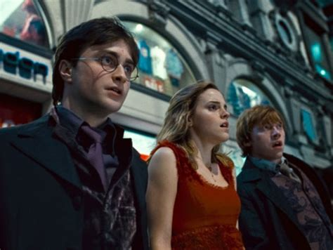This True Or False Test Is The Ultimate Harry Potter