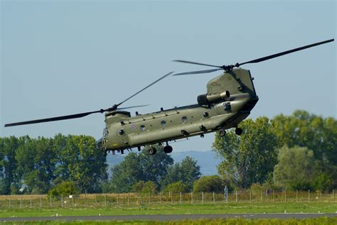 Boeing CH-47 Chinook - Wikiwand