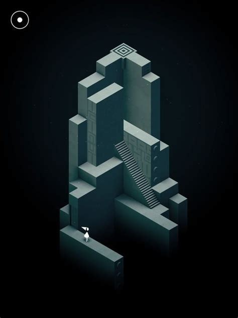 Is Monument Valley The Most Visually Stunning iOS Game Of