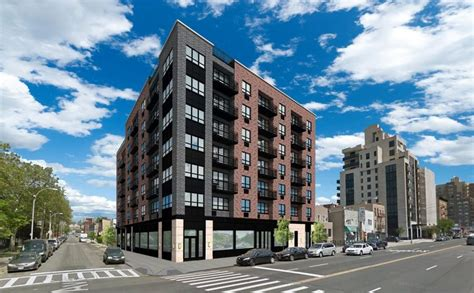 Mixed-Use Development Revealed at 28-16 21st Street in