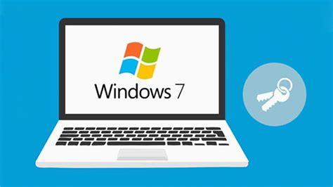 3 Methods to Find Product key in Windows 7