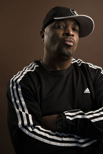 Chuck D aka Mistachuck - The SpitSlam Record Label Group