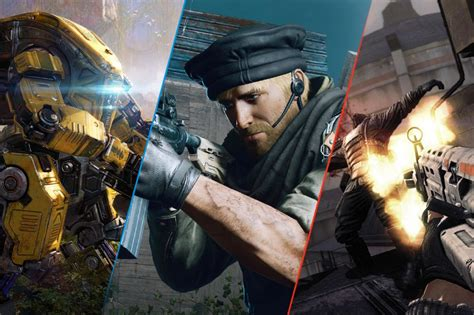Top 10 Most Popular Multiplayer Online FPS Games for PC