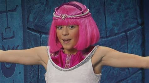 Lazy Town Song   The Mystery of the Pyramid Music Video