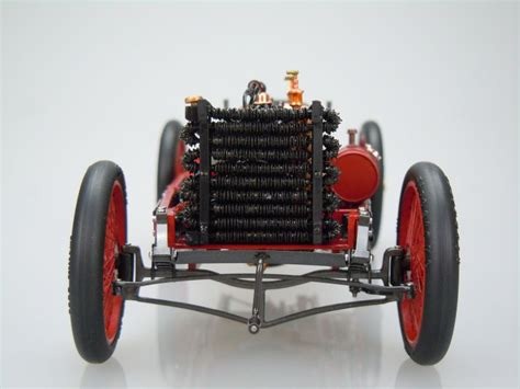 Exoto 1:18 Ford 999 1902 (red) 88040