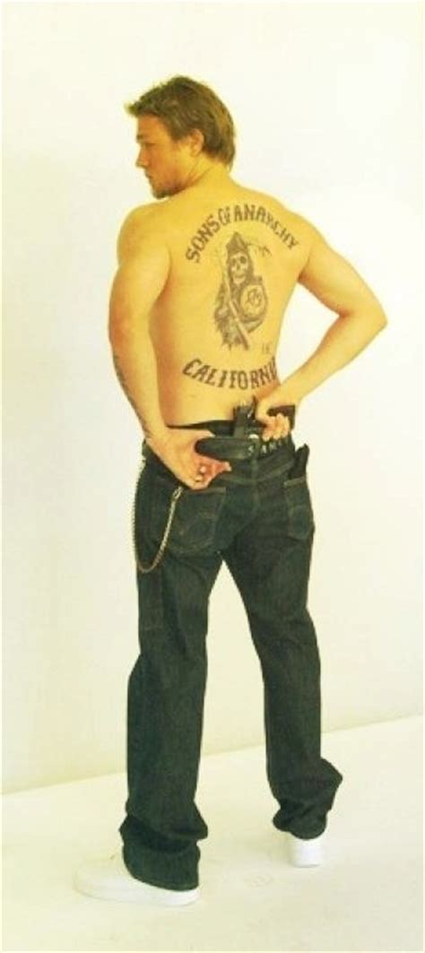 Charlie Hunnam♥ - Sons Of Anarchy Photo (32119744) - Fanpop