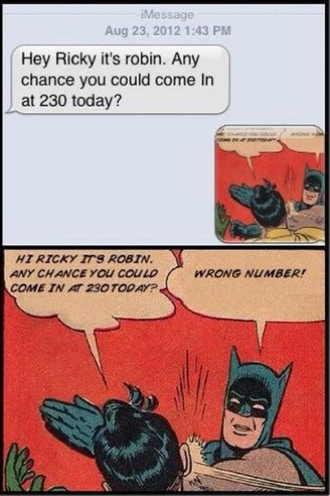 Wrong Number Texts (20 Photos) - FunCage