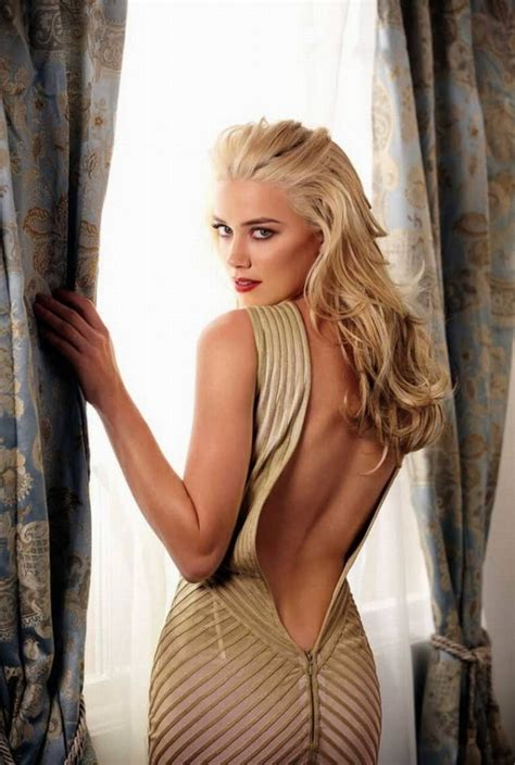 VIXEN OF THE WEEK: Amber Heard…The Best Part Of A Movie