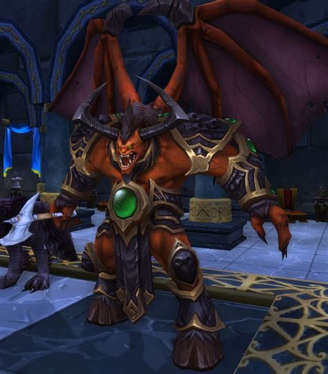 Summoned Daemon - Wowpedia - Your wiki guide to the World