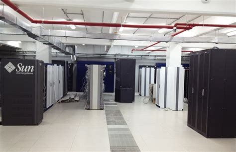 Inside story: How security agents raided MTN Data Center
