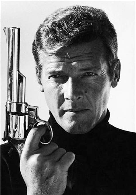 10 things about Bond legend Roger Moore you didn't know