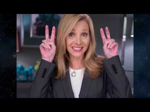 Lisa Kudrow & Michel Stern - 29 Celebs Who Didn't End Up