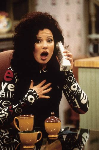 7 Facts About 'The Nanny' That Even Your Ma Doesn't Know