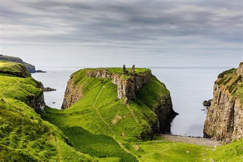 Day 4: The Iron Islands Cliffs | Game of Thrones Northern