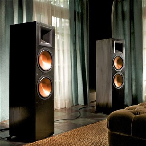 Loud speakers for those who like to rock out - CNET