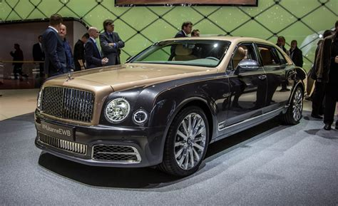 CAR OF THE DAY: Someone Spent Over Ksh40M On A Bentley