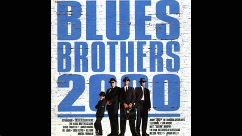 Blues Brothers 2000 OST - 08 Respect - YouTube