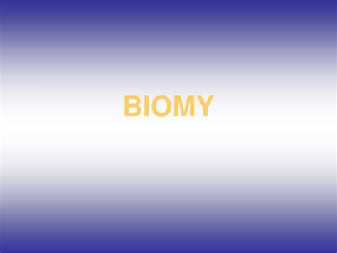 PPT - BIOMY PowerPoint Presentation, free download - ID