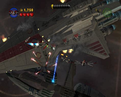 LEGO Star Wars: The Video Game Download (2005 Arcade