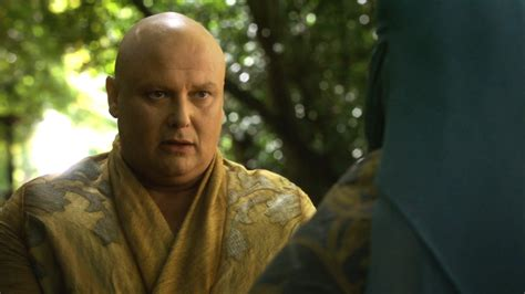 Varys | 40 Best 'Game of Thrones' Characters – Ranked and